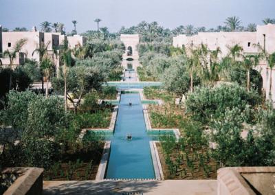 La Palmeraie Marrakech