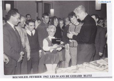 Gerard Blitz