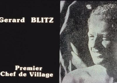 Gérard Blitz Alcudia