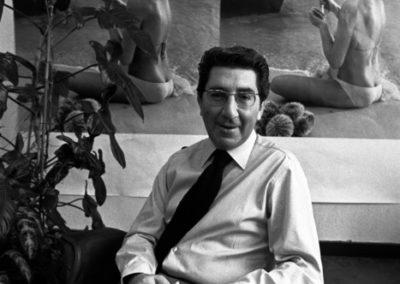 Gilbert Trigano 1976