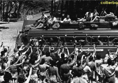 1951 - Arrivée à Barrati