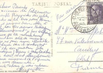 lettre d'une GM
