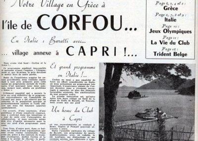 Trident N° 4 - Mars 1952