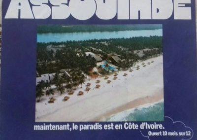Assouinde