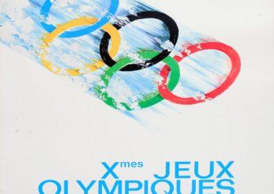 Jeux Olympiques 1968