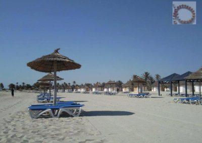 La plage 2011