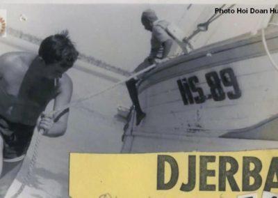 bateau djerba