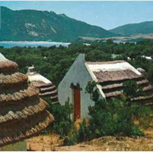 Cases camarguaises