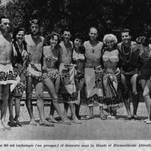 Equipe GO 1959