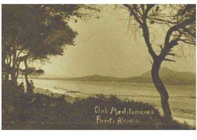 1950 Alcudia