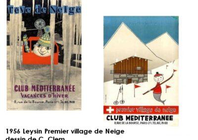 1956-Leysin