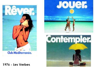 1976-Verbes