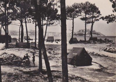 1949 -  Club Olympique Calvi