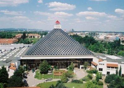 1986 - City Club de Vienne