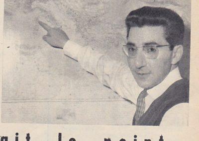 1953 - Gilbert Trigano
