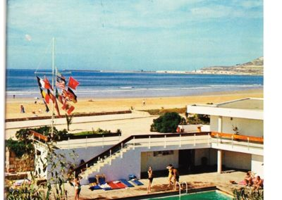 1966 Agadir