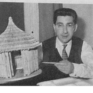 Gilbert Trigano présente le concept des cases