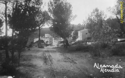 Porto de Alcudia