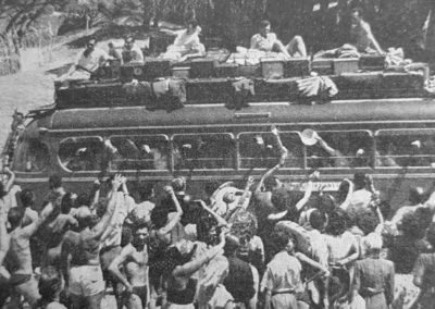 1951 - depart baratti