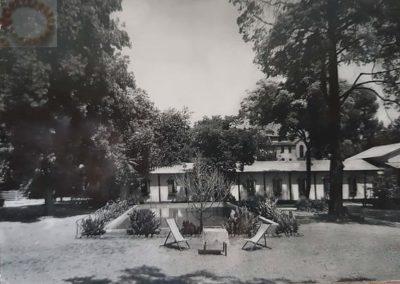 Le jardin California Garden