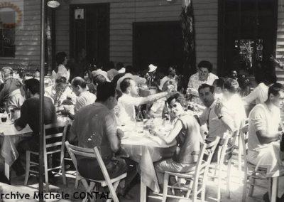 Le restaurant