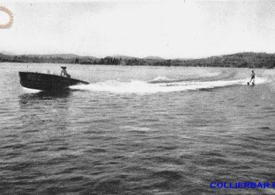 1954 - ski nautique