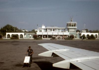 Aeroport de Corfou