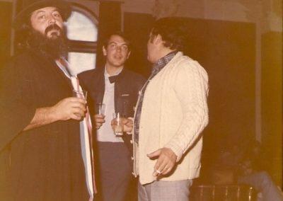Saint Moritiz Hiver 1976