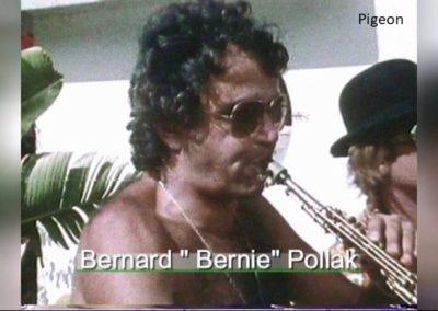 Bernard Polak
