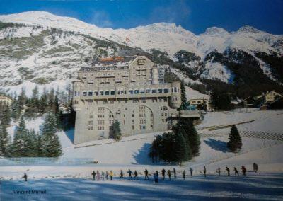 Le vieux Schloss