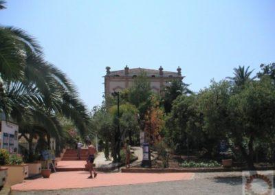 Le palazzo