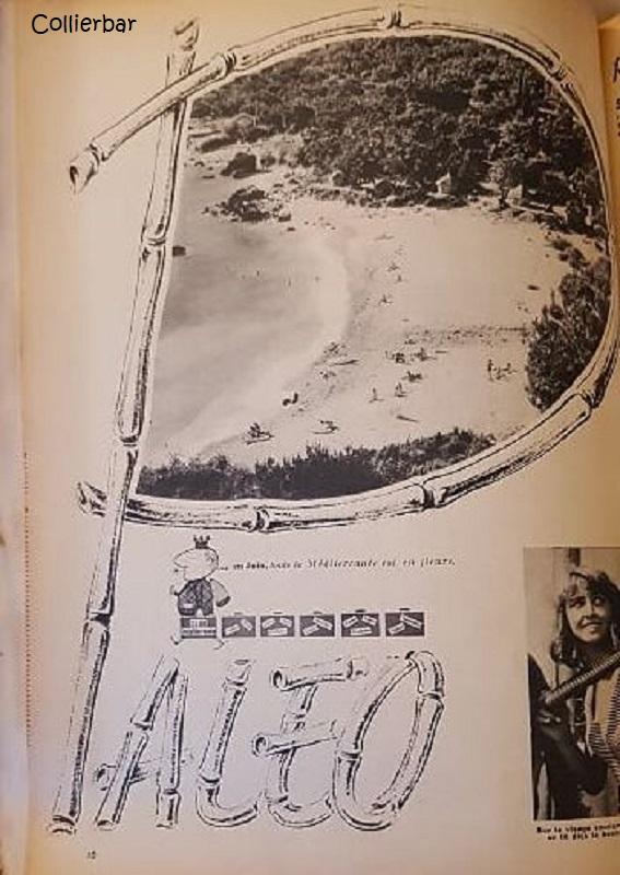 Page Paleokatritsa Trident 1959