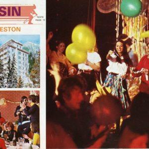 Lesysin Charleston Club MEd