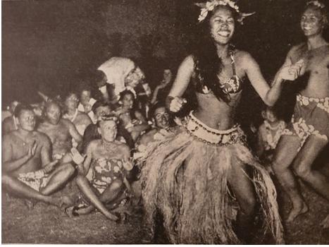 Tahiti – Punauia