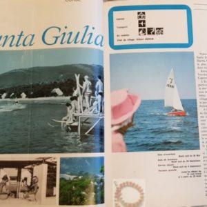 Santa Giulia 1968